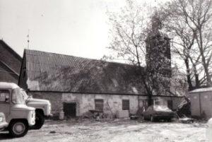 seegi kirik