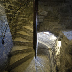 Kiek in de Köki trepp