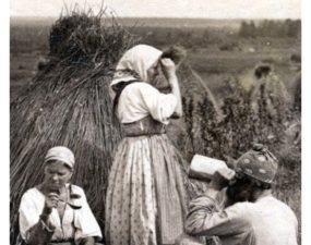 Tallinna vene muuseumi näitusefoto
