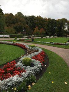 Kadriorg Park celebrates its 300th birthday!