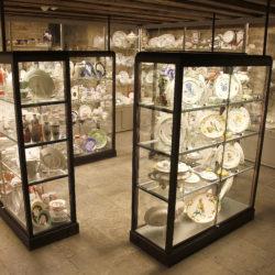Tallinna Linnamuuseumi keraamika avahoidla