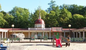 Lastemuuseum Miiamilla Kadriorus