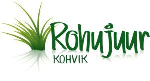 Café Rohujuur offers good homey food!