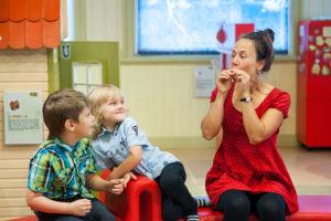 Lastemuuseum Miiamilla ootab tööle hakkajat külastusjuhti!